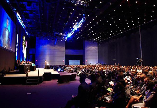 North American Bengali Conference